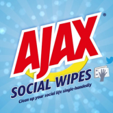 Ajax, Sosyal Kimliğinizi Temizliyor!