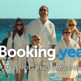 Booking.com Viral Videosu: Booking Epic