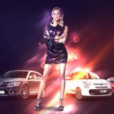 Fiat İnteraktif 2014 Takvimi