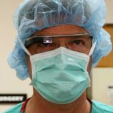 Google Glass İle İlk Ameliyat Gerçekleşti!