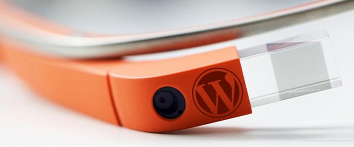 Google Glass WordPress Eklentisi: WpForGlass