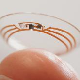 Google'dan Kan Şekerini Ölçebilen Akıllı Kontak Lens