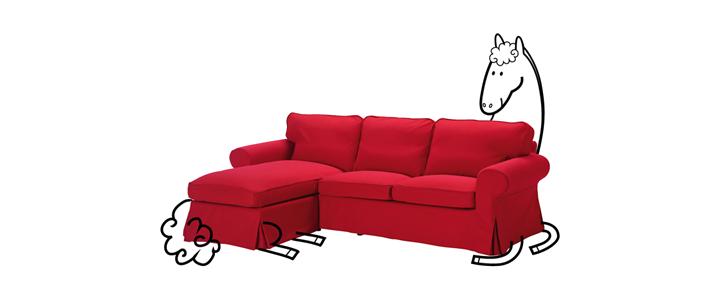 IKEA Facebook Uygulaması: Zodiac 2014