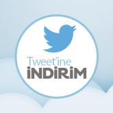 N11.com Twitter Kampanyası: Tweet'ine İndirim