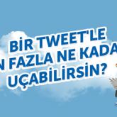 THY Twitter Yarışması: Bir Tweet'le Devri Alem
