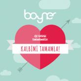 Boyner Facebook Kampanyası: Kalbimi Tamamla
