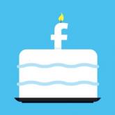 Facebook 10 Yaşında!