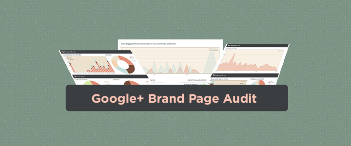Google+ Sayfası Denetim ve Analiz Aracı: Steady Demand