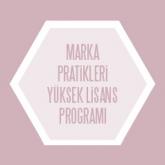 Marka Pratikleri Yüksek Lisans Programı