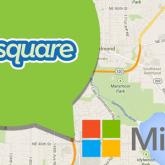 Microsoft Foursquare'e 15 Milyon Dolar Yatırım Yaptı