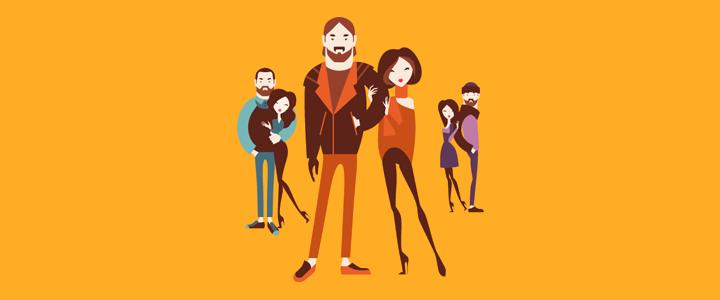 Nexum Creative'den Sevgililer Gününe Farklı Bakış: Ayrılık Taktikleri