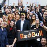 Red Bull Kreatif Ajansını Seçti!