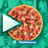Dominos Vine Projesi: #BolMalzemos