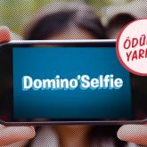 Domino's Pizza'dan Selfie Projesi: #DominoSelfie