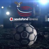 Vodafone Arena Reklam Filmi: Yuvaya Ruh Katmaya Geldik