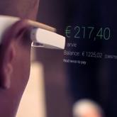 Google Glass İle Kafa Sallayarak Ödeme Yapın: EAZE
