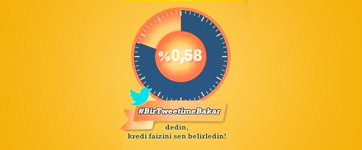 ING Bank Kampanyası Twitter Başarı Hikayeleri Arasına Girdi