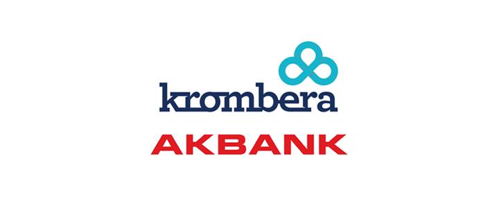 Akbank Dijital Ajansı Krombera Oldu!