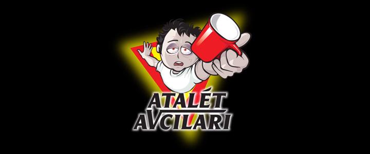 Nescafe'den Online Reklam Serisi: Atalet Avcıları