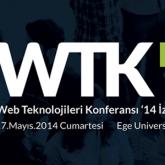 Web Teknolojileri Konferansı 2014 – İzmir