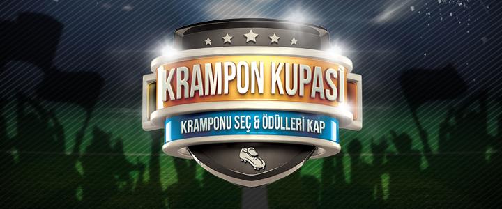 Barcin.com Facebook Kampanyası: Krampon Kupası