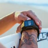 Sörfçüler İçin Giyilebilir Teknoloji: RipCurl SearchGPS