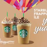 Starbucks Sosyal Medya Kampanyası: #YazıYudumla