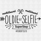 SuperStep Instagram Kampanyası: #OldieButSelfie