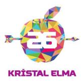 26. Kristal Elma Reklam Ödülleri Başvuruları Başlıyor!