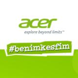 Acer Sosyal Medya Kampanyası: #BenimKeşfim