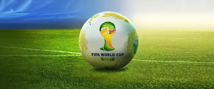 Brezilya-Almanya Dünya Kupası Maçı Twitter'da Rekor Kırdı!