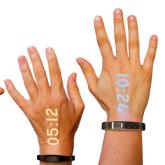 Dünyanın İlk Projeksiyon Saati: Ritot