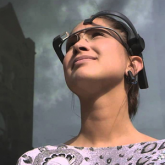 Google Glass'ta Düşünce Gücüyle Kontrol Devri: MindRDR