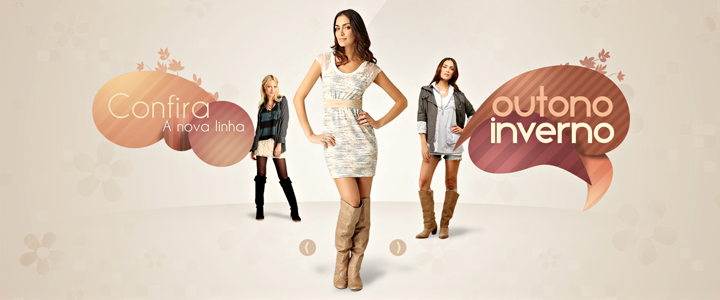 Moda Markaları Web Sitesi Tasarım Örnekleri