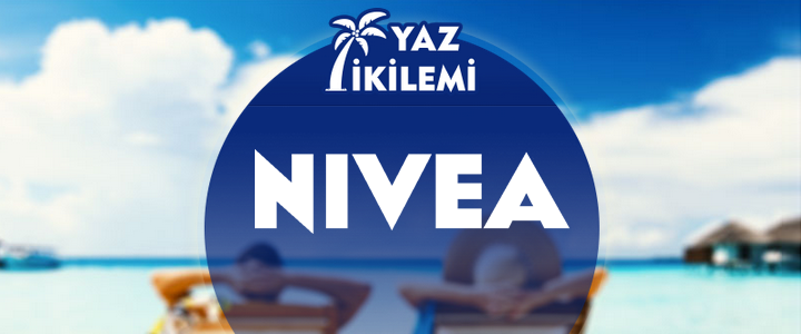NIVEA Facebook Kampanyası: Yaz İkilemi