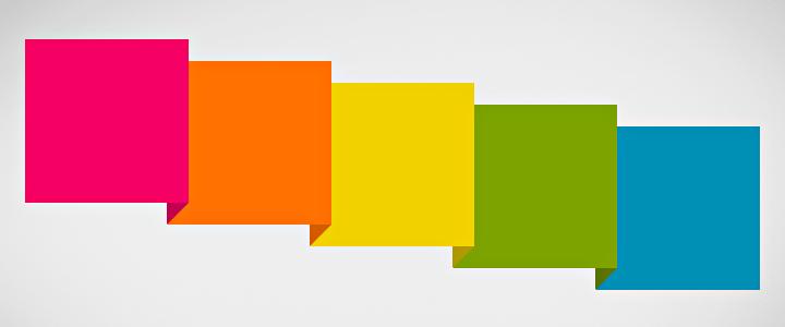 Web Tasarımda Başarılı Renk Kullanımı Örnekleri