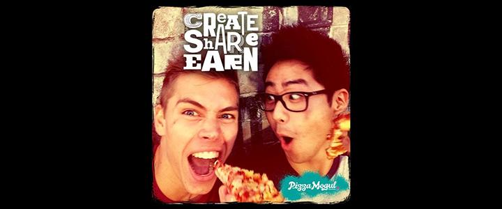Domino's Pizza Mogul Kampanyası: Pizza Tasarlayıp Para Kazanın!