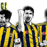 Fenerbahçe Facebook'ta Dünya İkincisi Oldu!