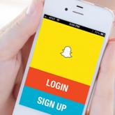Snapchat, Sosyal Ağ Sıralamasında Twitter'ı Geçti!