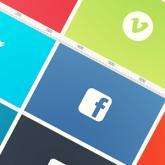 Sosyal Medya İmaj Boyutları 2014