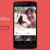 Yeni Özçekim Mobil Uygulaması: Selfies