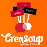 Creasoup Hikayesini Instagrafik İle Anlatıyor