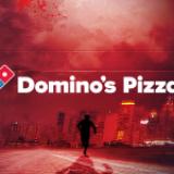 Domino's Pizza'dan İnteraktif Korku Hikayesi: Gece Acı-Kanlar