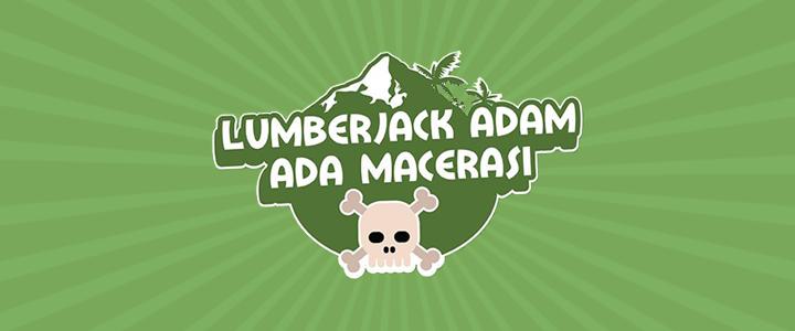 Instagram Oyunu: Lumberjack Adam Ada Macerası