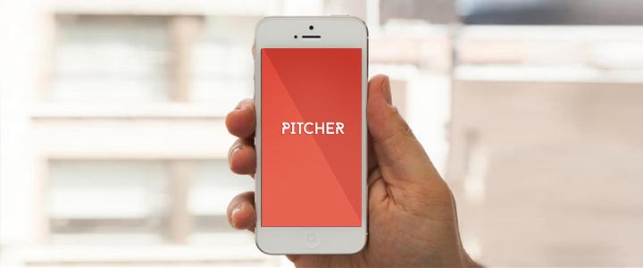Marka ve Ajanslar İçin Flört Uygulaması: Pitcher