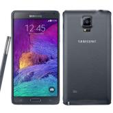 Samsung Galaxy Note 4 ve Galaxy Note Edge Tanıtıldı