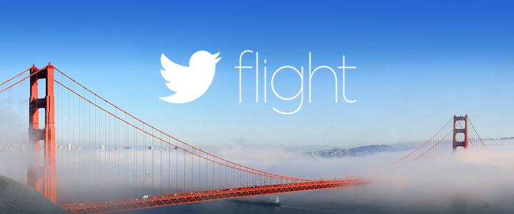 Twitter Mobil Geliştirici Konferansı: Flight