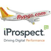 Pegasus ve iProspect'in SEO Başarısı