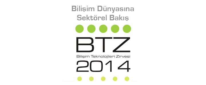 7. Bilişim Teknolojileri Zirvesi