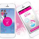 Avon'dan Meme Kanserine Karşı Mobil Uygulama: Pembe Hareket